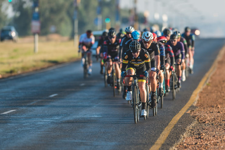 East Rand Classic entries & new date