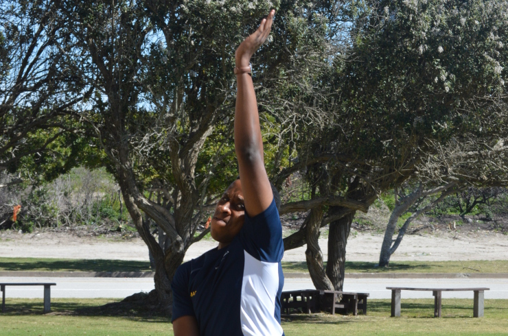 Varsity Cricket - Madibaz
