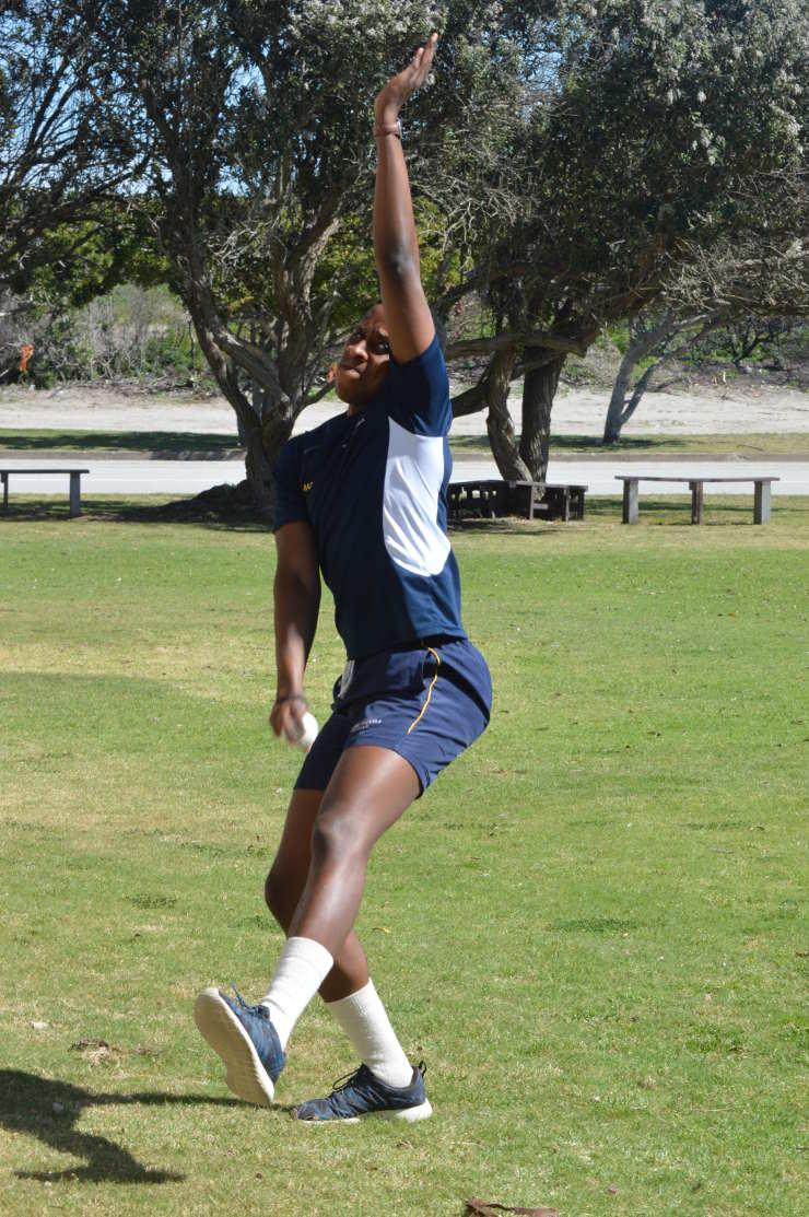 Madibaz cricket