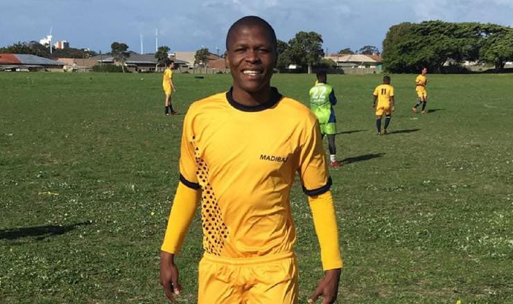 Madibaz - Siwaphiwe Maso