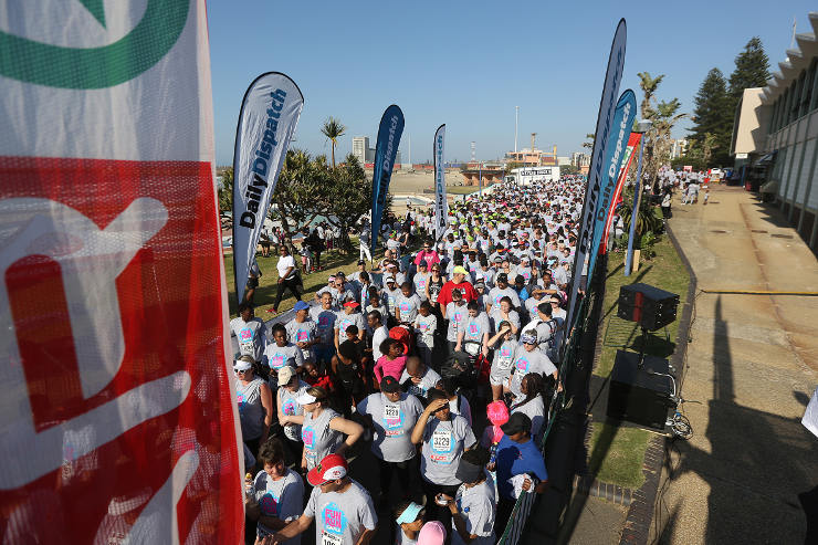 SPAR Daily Dispatch Fun Run