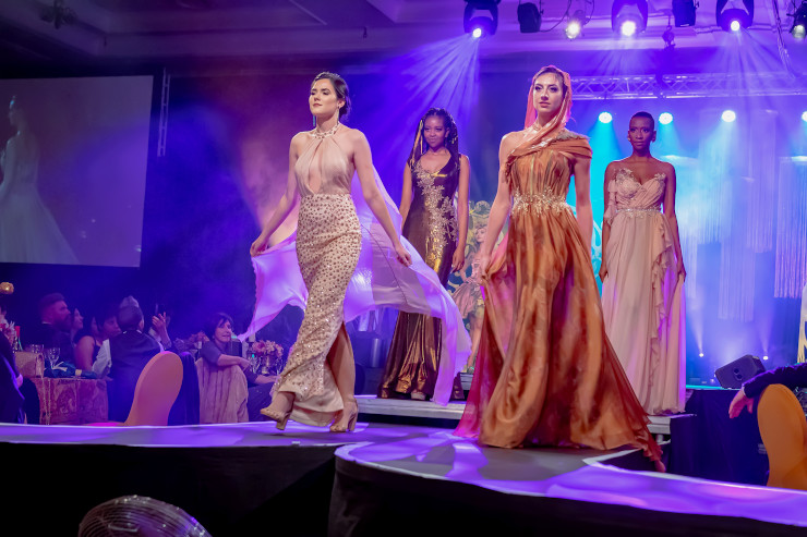 Eastern Cape Fashion Extravaganza