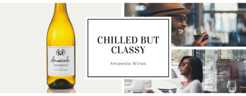 Amawele Wines